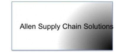 Allen Supply Chain Solutions