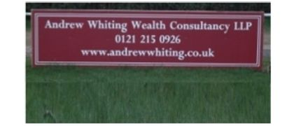 Andrew Whiting Wealth Consultants