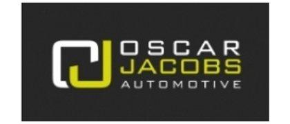 Oscar Jacobs