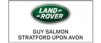 Guy Salmon Land Rover