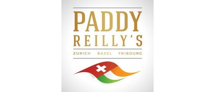 Paddy Reilly's Irish Pub Basel
