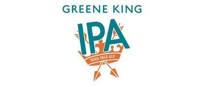 Greene King IPA