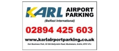 KARL AIRPORT PARKING