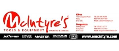 E McINTYRE AND SONS LTD