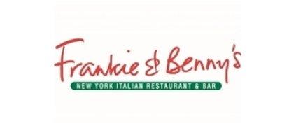 Frankie and Benny's Ballymena