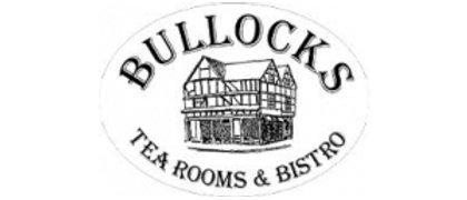 Bullocks Tea Room & Bistro