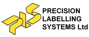PRECISION LABELLING SYSTEMS LTD