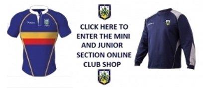 Junior Club Shop