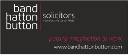 Band Hatton Button
