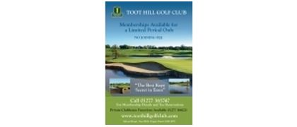 Toot Hill Golf Club