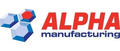 Alpha Manufacturing