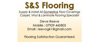 S&S Flooring