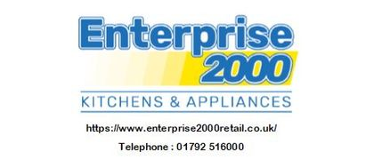 Enterprise 2000 Kitchens & Appliances
