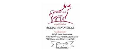 Bleddyn Howells Family Butchers