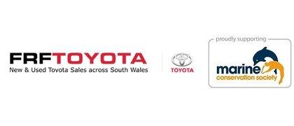 FRF Toyota Swansea