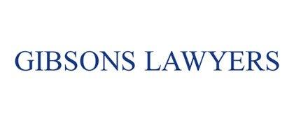Gibsons Lawyers