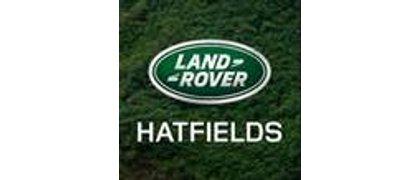 Hatfields Landrover