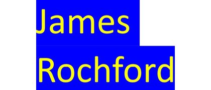 James Rochford