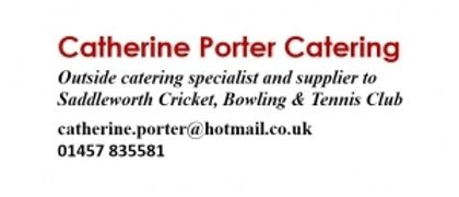 Catherine Porter Catering