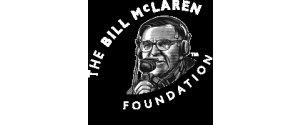 Bill McLaren Fountation