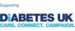 SUPPORTING DIABETES UK