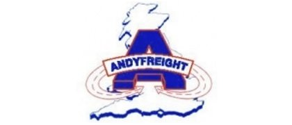Andyfreight