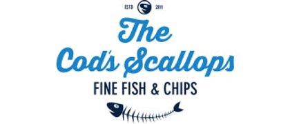 The Cod's Scallops