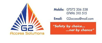 G2 Access Solutions