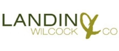 Landing Wilcock & Co.