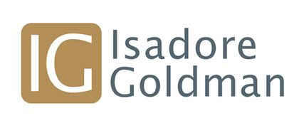 Isadore Goldman