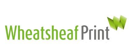 Wheatsheaf Print