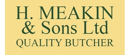 H. Meakin and Sons Ltd