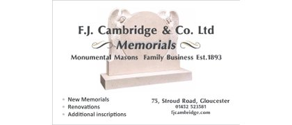F J Cambridge & Co