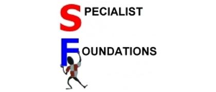 Specialist Foundations