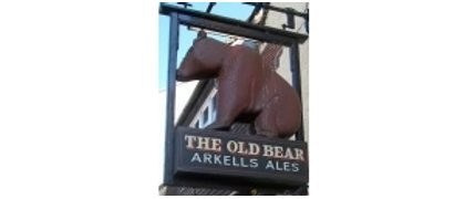 The Old Bear