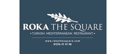 Roka The Square
