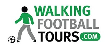 Walking Football Tours