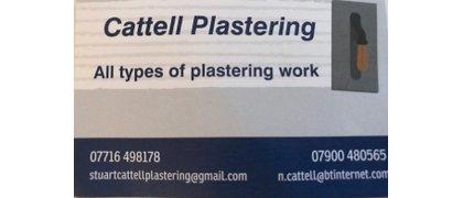 Cattell Plastering