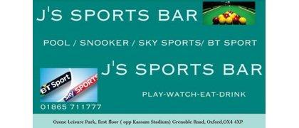 J'S Sports Bar