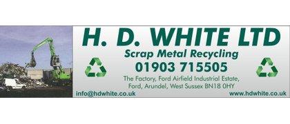 HD White Ltd