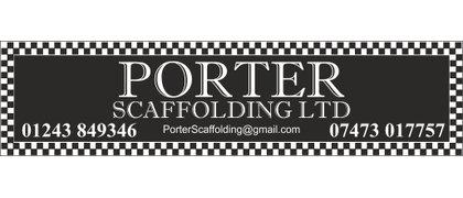 Porter Scaffolding Ltd