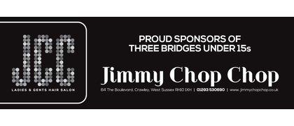 Jimmy Chop Chop