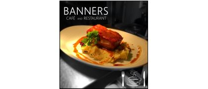 Banners Foods, Cafe and Restaurant