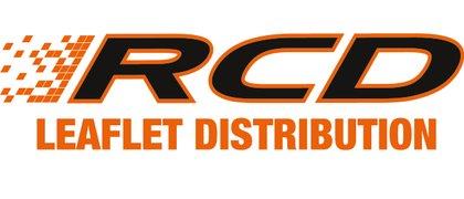 RCD Leaflet Distribution