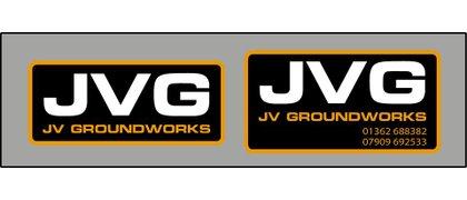J V Groundworks