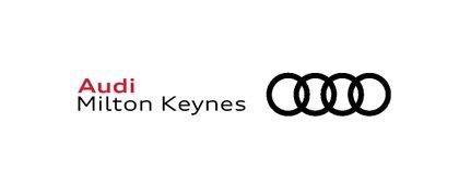 Audi Milton keynes