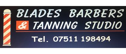 Blades Barbers & Tanning Studio
