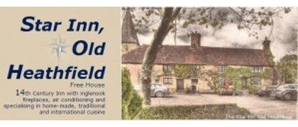The Star Inn, Old Heathfield