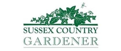 Sussex Country Gardener