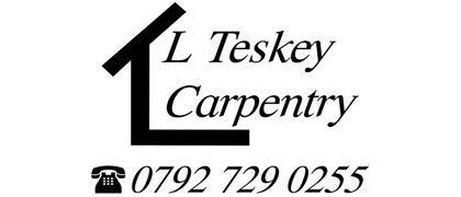 Luke Teskey